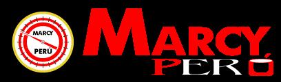 Logo Balanzas Marcy Perú